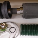 HON REAR OUTTER CV JOINT